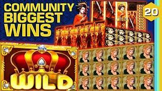 Community Biggest Wins #20 / 2021