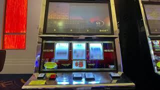 VGT Diamond Fever  $15 Bets  HIGH LIMIT LIVE PLAY!