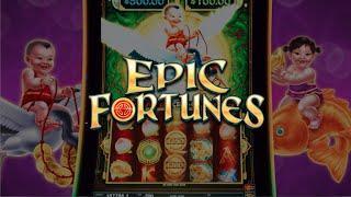 Epic Fortunes