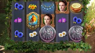 GAME OF THRONES: KEY TO THE NORTH Video Slot Game with a VARYS FREE SPIN BONUS