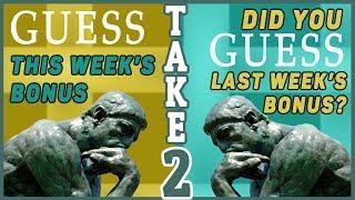 Quick Hit HUGE WINNER!  ENTER the Take 2 Tuesdays Contest!!  Slot Machine Pokies