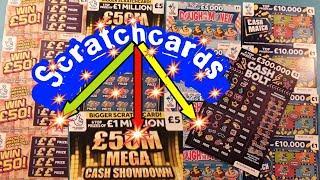 CASH BOLT...£50M.Showdown..Win £50..Dough Money..CASH MATCH.Etc mmmmmmMMM