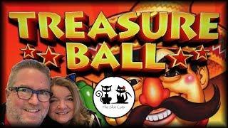 Treasure Ball: Chili Chili Fire
