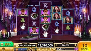 ETERNAL FORTUNE Video Slot Casino Game with a FREE SPIN BONUS