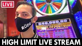 MY BIGGEST COYOTE MOON JACKPOT  Coushatta Casino Resort