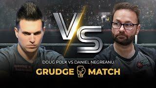 I Try to Win $200,000 From Daniel Negreanu (Then Talk About It)