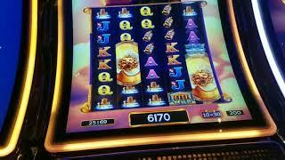 BIG WIN!!!!! 30 Free Spins Kronos Unleashed