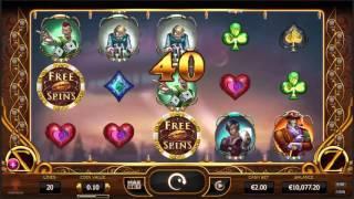 Cazino Zeppelin slot by Yggdrasil Gaming - Gameplay