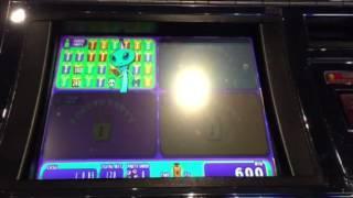 Jackpot Party Block Party Slot Machine Bonus New York Casino Las Vegas