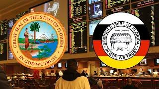Sports Betting and Tribal Gaming Trouble?