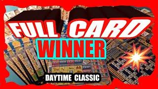 SPECIAL..Daytime Classic..its A CRACKING....Scratchcard Game.....