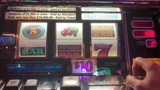 5 Times Pay High Limit Slot Play - Crazy Joker - High Limit