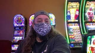 LiVe! ChangeItUp Slots $2k VS Eureka Blast Lock It Link @ChoctawCasino JACKPOT HANDPAY