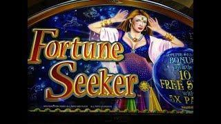WMS KILAUEA, FORTUNE SEEKER & IGT LEGEND of CHANG'E Big Slot Wins