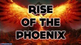 Rise of the Phoenix Slots UK - £500 Jackpot