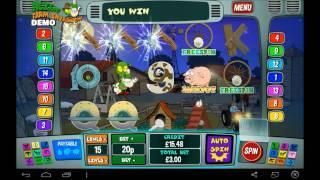 mFortune  Alien Farm Invasion - Alien Invasion Video Slot