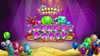 Jackpot Party Wild - Jackpot Party Casino Slots
