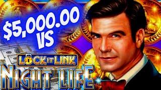 What Is Going On With Slot Machines Payouts ? $5,000 Live Slot Play At Casino | SE-10 | EP-5
