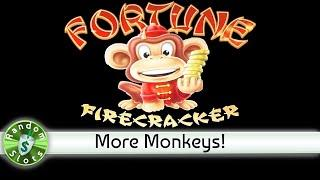 Fortune Firecrackers slot machine, Encore Bonus
