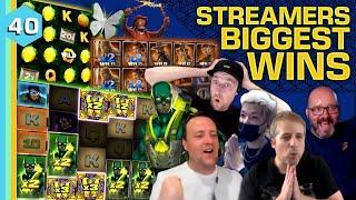 Streamers Biggest Wins – #40 / 2021