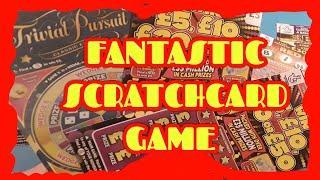 FANTASTIC SCRATCHCARD GAME. £200 .CASH VAULT.50X.£100 LOADED