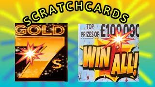 """AMAZING RESULT ON OUR""""LIVE""""GAME..& NOW""""REDHOT BINGO""""WIN ALL""""CASH VAULT""""GOLD 7s""""SPINE £100"""