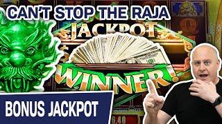Raja Slot Wins
