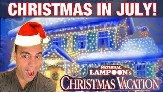 National Lampoon's CHRISTMAS!! | $8.80 MAX DRAGON'S WEALTH & 8 PETALS!