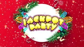 May Your Wins Be Merry & Bright | Jackpot Party Casino Slots