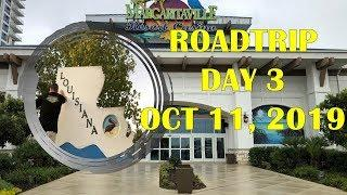 Roadtrip to Las Vegas Day 3 Oct 11, 2019
