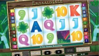 Featured Online Slots Games - InterCasino