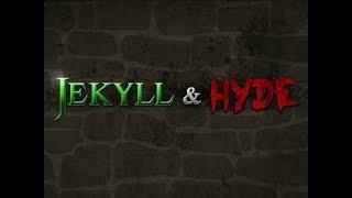 Jekyll and Hyde Online Slot by Playtech - Free Spins Feature!