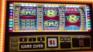 Jin Long 888 - High Limit Slot Play - I Hate This Machine