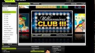 Nyt Dansk Online Casino -  InterCasino!