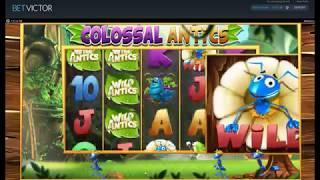 Slot Bonus Compilation with The Bandit - All Prize Draw Winners Included