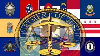 15 States Sue DOJ Over Online Gambling