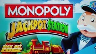 Monopoly Jackpot Station