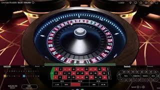 Auto Roulette   NetEnt Live