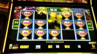Lightning Link Best Bet Live Play Bonus Double or Nothing - Slot Machine Viewer Request Part 9