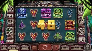 Big Blox slot from Yggdrasil Gaming - Gameplay