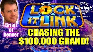 $9,000 Late Night Casino Live Slot  Play from Hard Rock Tampa