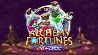 Alchemy Fortunes Online Slot Demo