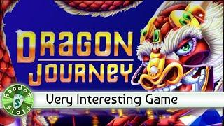 Dragon Journey slot machine two bonuses