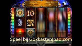 Fortune Teller gokkast - Speel Casino Slots op iPad