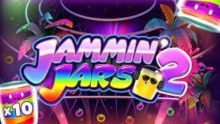 JAMMIN' JARS 2  EXCLUSIVE FIRST LOOK!