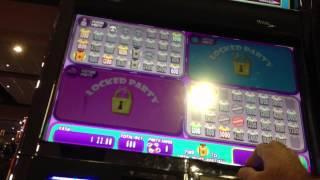 $6 Max Bet Super Jackpot Block Party