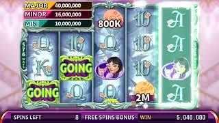 GOING GOING WINNER Video Slot Casino Game with a HIGHEST BID FREE SPIN BONUS