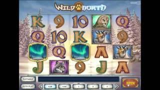 Wild North - Onlinecasinos.Best