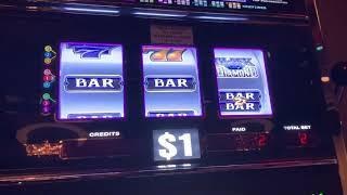 Black Diamond $27/Spin - Tabasco $30/Spin - Double Top Dollar $50/Spin