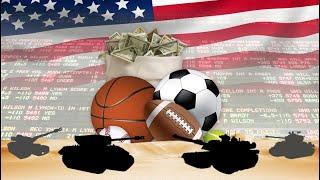 The Battle for US Sports Betting Supremacy